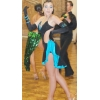 Продается бальное платье на Ю-1,  2.   La