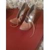Продаются туфли для бальных танцев на Ю-2.    St