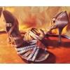 Туфли Ла DanceFox