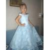 Бальное платье на 6-8 лет