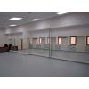 Танцевальный и спортивный зал в аренду,  70 и 115 кв. м.  GreenWood Уфа