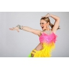 """Бально спортивные танцы в Броварах,     студия танца """"Crystal Dance"""""""