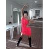 Срочно продам очень яркое и заметное платье LA