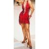 Продам платье для латины( Ю-2 )