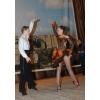 ищу партнера по спортивно-бльным танцам