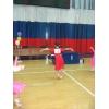 Яркая метисочка ищет партнера по спортивно-бальным танцам!