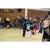 Платье для бальных танцев:  латина - Ю-2,  Моложежь